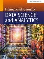 International Journal of Data Science and Analytics 2/2017