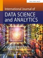 International Journal of Data Science and Analytics 3/2017