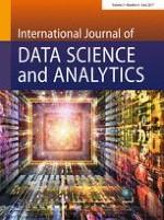 International Journal of Data Science and Analytics 4/2017