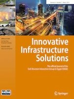 Innovative Infrastructure Solutions 1/2021