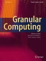 Granular Computing 2/2018