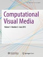 Computational Visual Media 2/2015