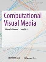 Computational Visual Media 2/2015