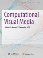 Computational Visual Media 3/2017