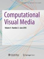 Computational Visual Media 2/2018