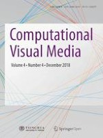 Computational Visual Media 4/2018