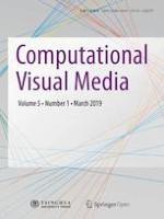 Computational Visual Media 1/2019