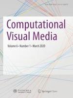 Computational Visual Media 1/2020