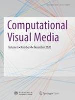 Computational Visual Media 4/2020