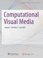 Computational Visual Media 2/2021