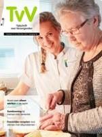 TvV Tijdschrift voor Verzorgenden 11/2017