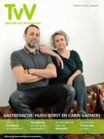 TvV Tijdschrift voor Verzorgenden 6/2017