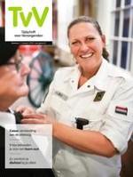 TvV Tijdschrift voor Verzorgenden 1/2018