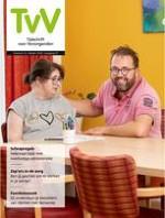 TvV Tijdschrift voor Verzorgenden 10/2018