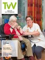 TvV Tijdschrift voor Verzorgenden 2/2018