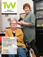 TvV Tijdschrift voor Verzorgenden 3/2018