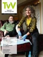TvV Tijdschrift voor Verzorgenden 4/2018
