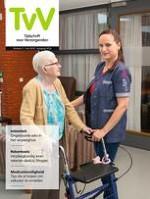 TvV Tijdschrift voor Verzorgenden 5/2018