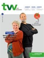 TvV Tijdschrift voor Verzorgenden 11-12/2019