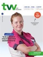 TvV Tijdschrift voor Verzorgenden 9-10/2019