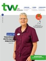TvV Tijdschrift voor Verzorgenden 1/2020
