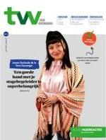 TvV Tijdschrift voor Verzorgenden 2/2020
