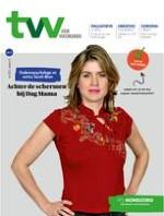 TvV Tijdschrift voor Verzorgenden 3/2020