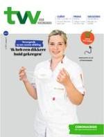 TvV Tijdschrift voor Verzorgenden 4/2020