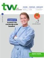 TvV Tijdschrift voor Verzorgenden 5/2020
