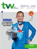 TvV Tijdschrift voor Verzorgenden 6/2020