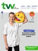 TvV Tijdschrift voor Verzorgenden 1/2021
