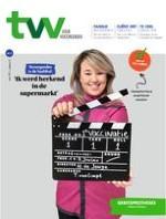 TvV Tijdschrift voor Verzorgenden 2/2021