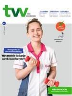 TvV Tijdschrift voor Verzorgenden 3/2021