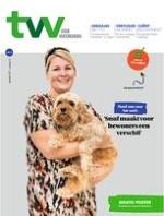 TvV Tijdschrift voor Verzorgenden 5/2021