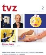 TVZ - Verpleegkunde in praktijk en wetenschap 2/2016