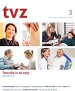 TVZ - Verpleegkunde in praktijk en wetenschap 3/2016