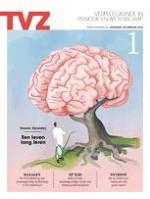 TVZ - Verpleegkunde in praktijk en wetenschap 4/2016