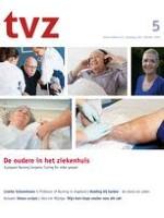 TVZ - Verpleegkunde in praktijk en wetenschap 5/2016