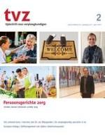 TVZ - Verpleegkunde in praktijk en wetenschap 2/2017