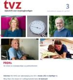 TVZ - Tijdschrift voor verpleegkundige experts 3/2017