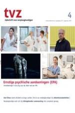 TVZ - Verpleegkunde in praktijk en wetenschap 4/2017