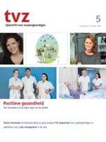 TVZ - Verpleegkunde in praktijk en wetenschap 5/2017