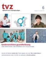 TVZ - Verpleegkunde in praktijk en wetenschap 6/2017