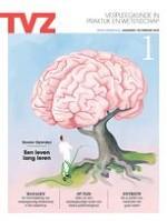 TVZ - Verpleegkunde in praktijk en wetenschap 1/2018