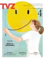 TVZ - Verpleegkunde in praktijk en wetenschap 4/2018