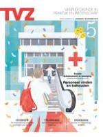 TVZ - Verpleegkunde in praktijk en wetenschap 5/2018