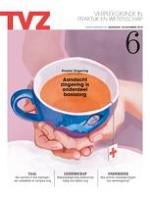 TVZ - Verpleegkunde in praktijk en wetenschap 6/2018