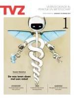 TVZ - Verpleegkunde in praktijk en wetenschap 1/2019