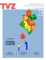 TVZ - Verpleegkunde in praktijk en wetenschap 3/2020