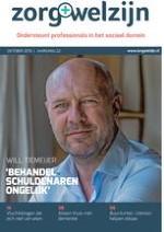 Zorg + Welzijn 10/2016